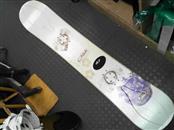 RIDE SNOWBOARD Snowboard TIMELESS